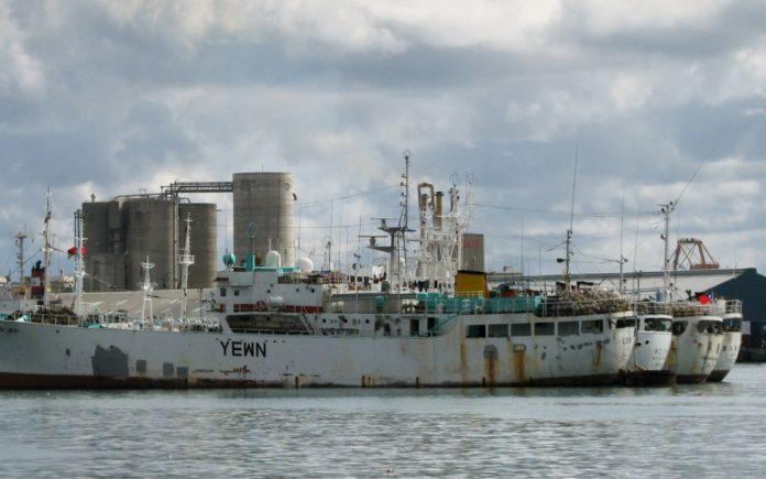 Pêche illicite: Maurice accueille la 5e réunion du groupe de travail FISH-i Africa