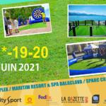 Mobile Soccer Tour cover Facebook