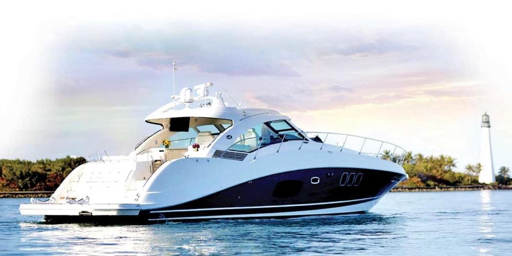 Passer son permis bateau à Maurice