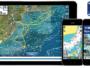 Le smartphone est-il vraiment utile en mer?
