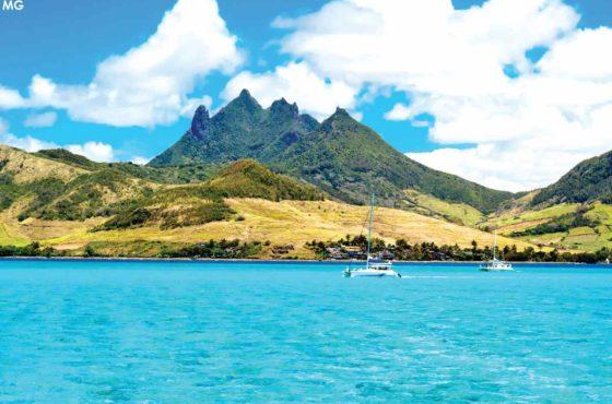 Eco-tourisme : Maurice dans le classement des « Top Travel Destinations 2016 »