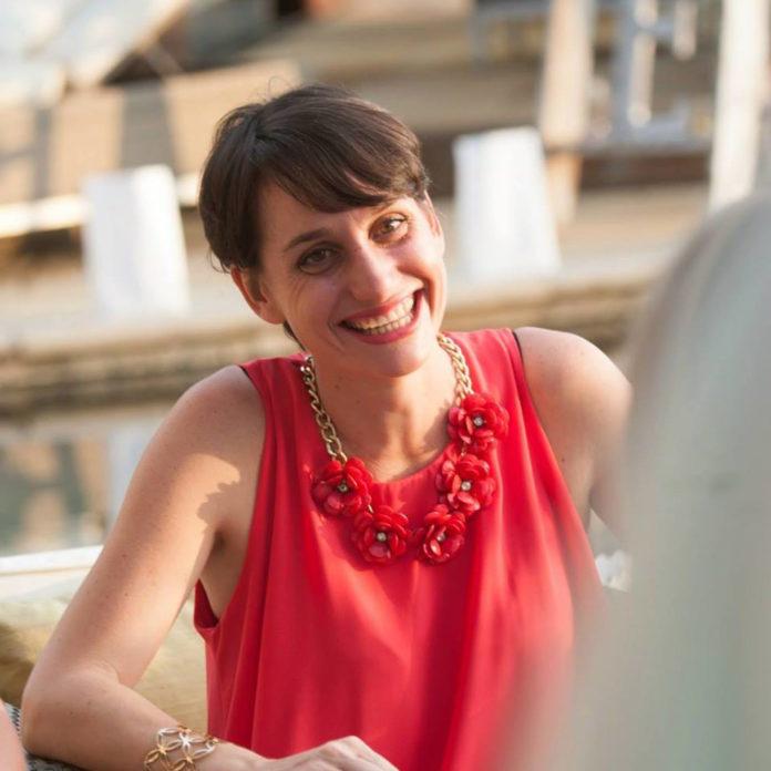 Elizabeth de Marcy Chelin-Chabert, l'artiste aux multiples talents