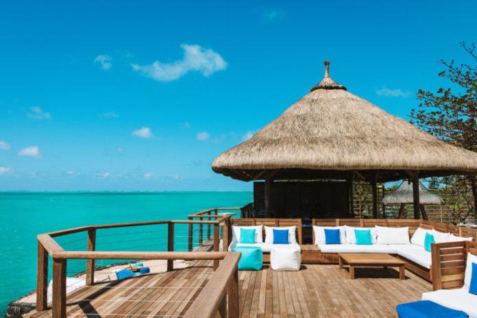 Paradise Cove à Maurice