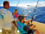 Tourisme: la pêche au gros redémarre