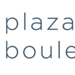 Plaza boulevard – logo