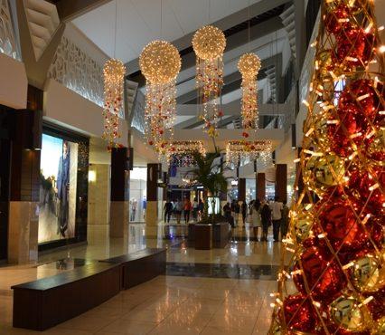 Bagatelle Mall of Mauritius : Programmation haute en couleur pour les fêtes de fin d'année