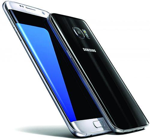 Samsung Galaxy S7 et Galaxy S7 edge disponible à Maurice