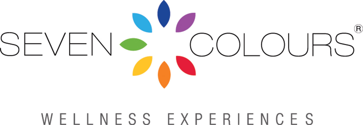 Logo Seven Colours Wellness Experiences
