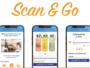 Espace Maison introduit l'application Scan & Go