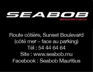 Seabob Mauritius: Comme un poisson dans l'eau