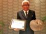 Le Mauricien Claude Narain récompensé par le gouvernement seychellois
