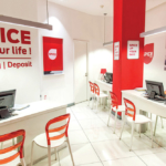 Showroom de Spice Finance