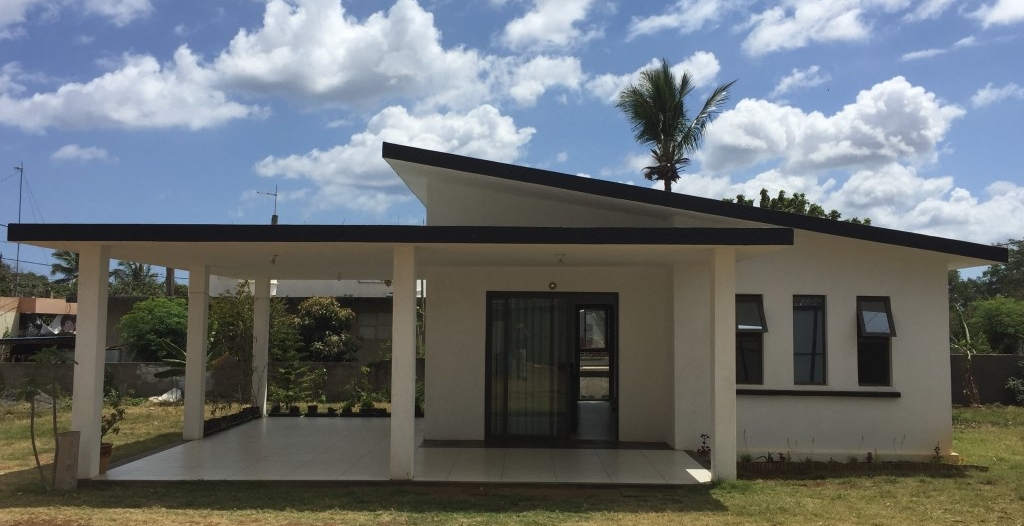 Shell SmartClub: Vivo Energy Mauritius offre une maison écologique pour Noël