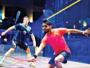 Necker Pro Squash Open : Quatre des dix meilleurs mondiaux à Bagatelle
