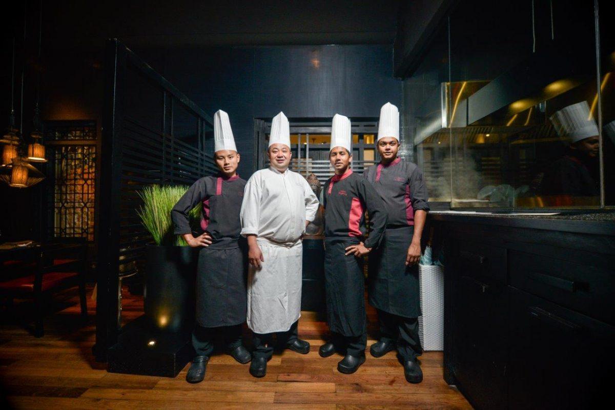 LUX* Belle Mare: La gastronomie chinoise à l'honneur