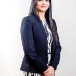 Tina Sharma – General Manager of C-Lab