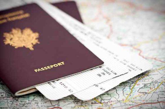 Passeport & Visa à l'île Maurice