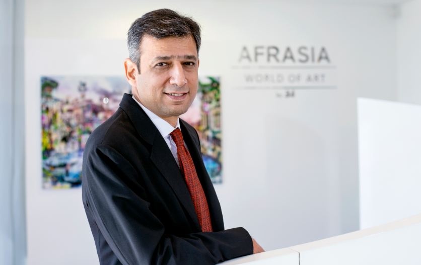 Vijit Yadav nouveau Chief Operating Officer d'AfrAsia