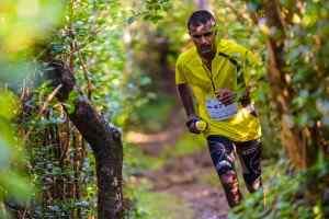 Vishal Ittoo: Dans son jardin