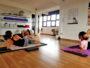 Une séance de Pilates juste pour voir…