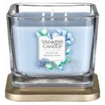 Yankee Candle Elevation – Sea Minerals – Medium