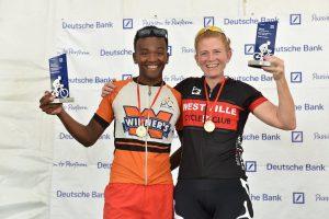 DEUTSCHE BANK 100KM CYCLE TOUR: La 12ème édition vous attend le 9 octobre