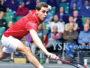 Un tournoi de squash de niveau mondial à Maurice
