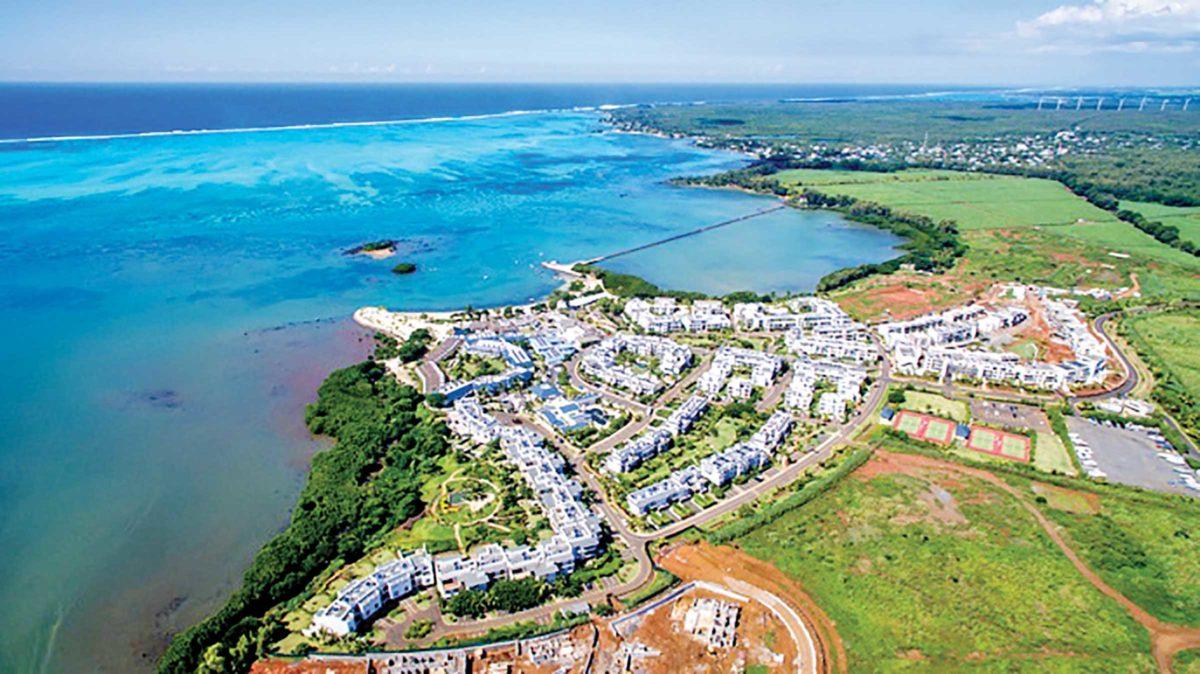Immobilier à Maurice - Azuri