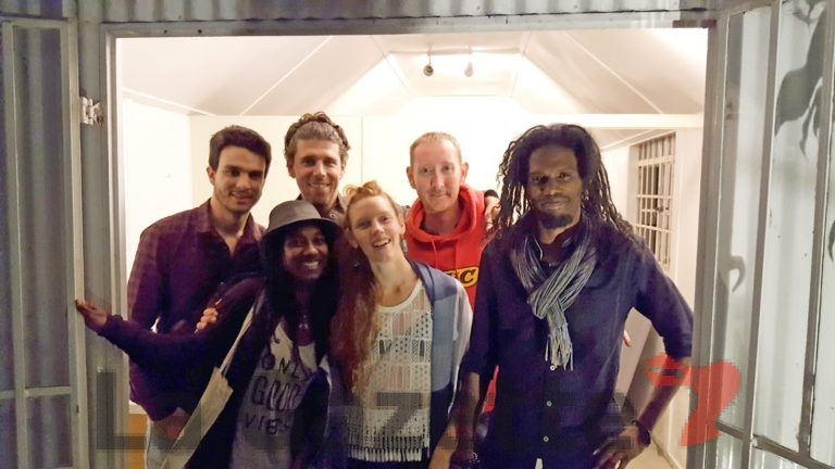Interview – Saodaj' : Les nomades de la musique
