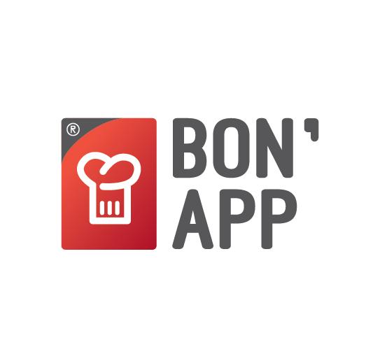 Logo Application Mobile Bon App