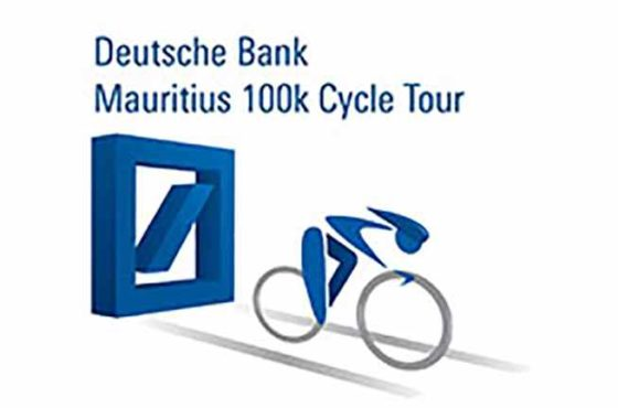 Deutche Bank Mauritius 100k Cycle Tour