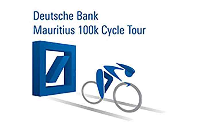 Deutche Bank Mauritius 100k Cycle Tour