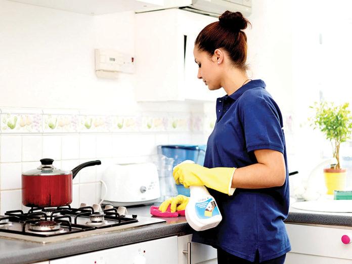 Embaucher du personnel de maison