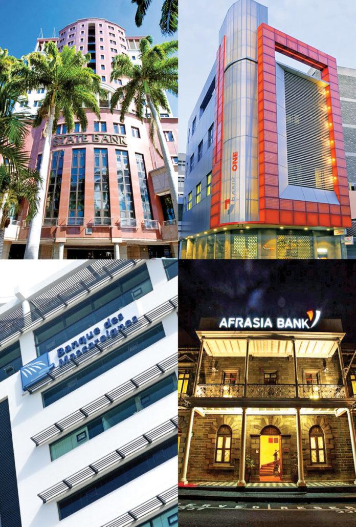 Secteur Bancaire - Les institutions bancaires face au monde numérique