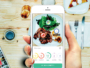 Le top des applications mobiles pour bien manger