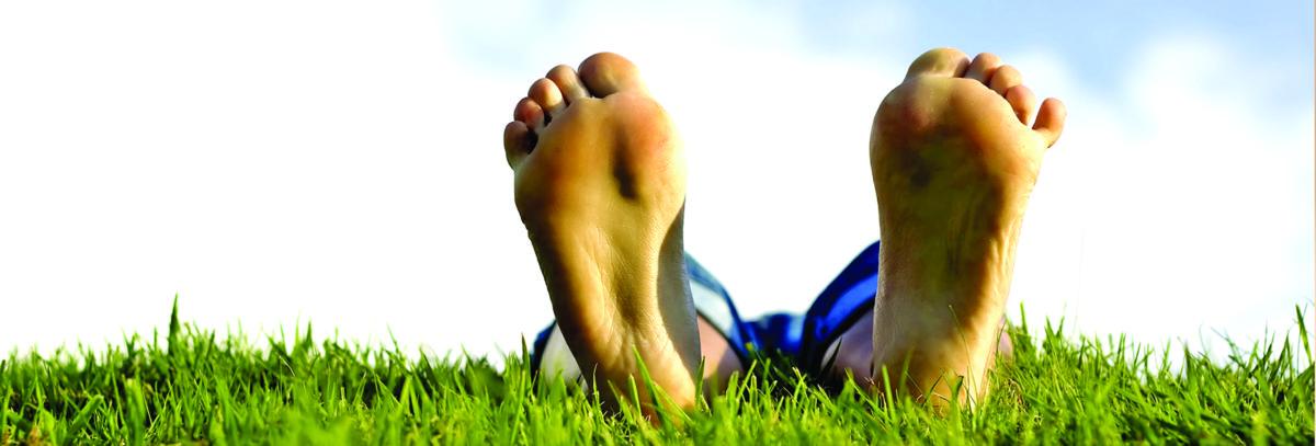 Podologie: Prendre soin de ses pieds