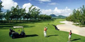 L'île-aux-cerfs golf club