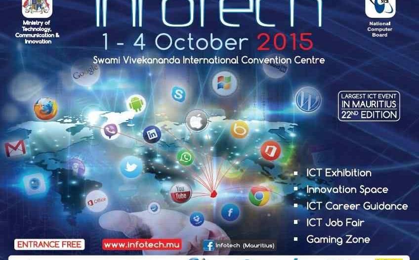Infotech 2015