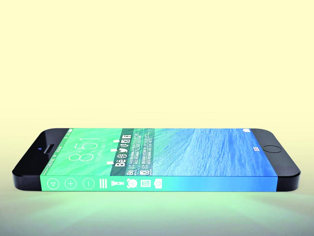 L'iPhone 8 s'équipera d'un écran OLED