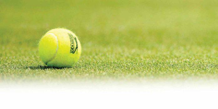Tennis à Maurice: Début de saison avec le LUX* Grand Gaube Tennis Open 2016