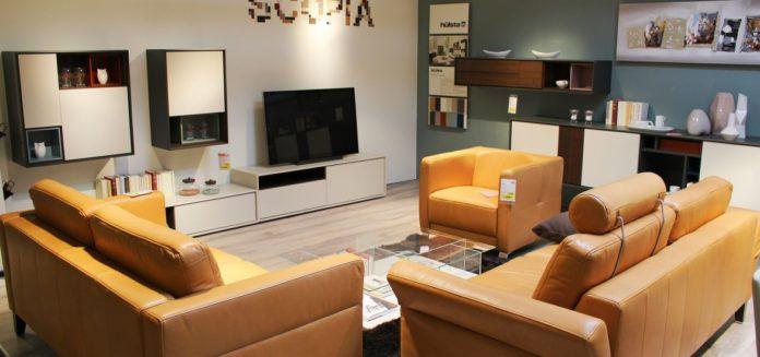 Comment intégrer des meubles de couleurs dans sa décoration intérieure?