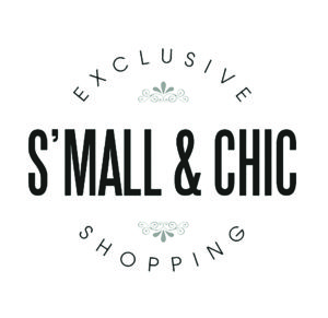 Logo S'mall and Chic