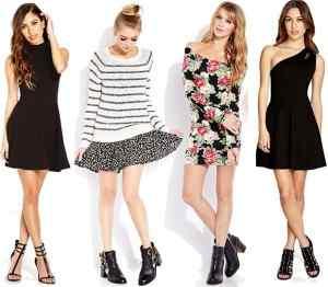 Mode Dressing