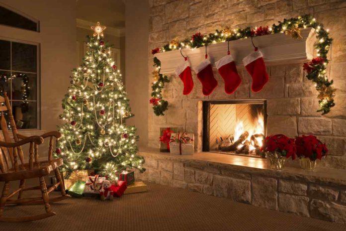 Noël à Maurice