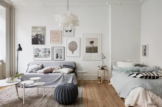 Un intérieur cocooning pour l'hiver à Maurice