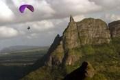 Parapente: A la découverte de Maurice... comme un oiseau