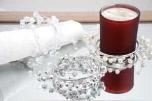 Sublimez votre table pour les fêtes de fin d'année