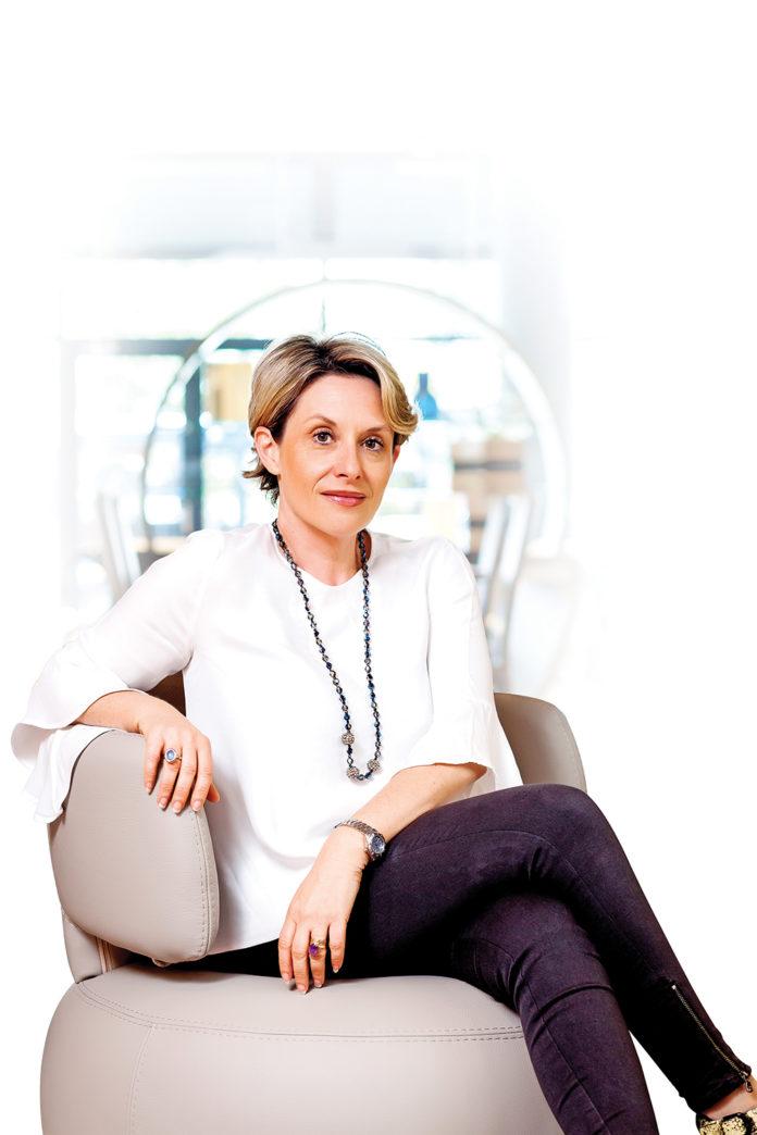 Sandrine Francette