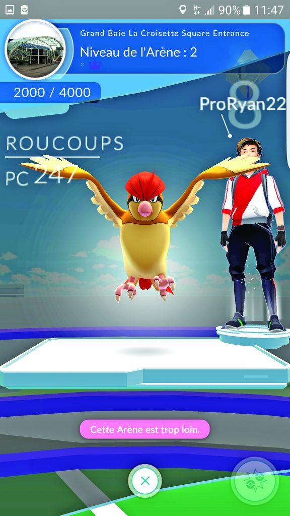 JEUX VIDÉO: La folie Pokémon Go gagne les Mauriciens