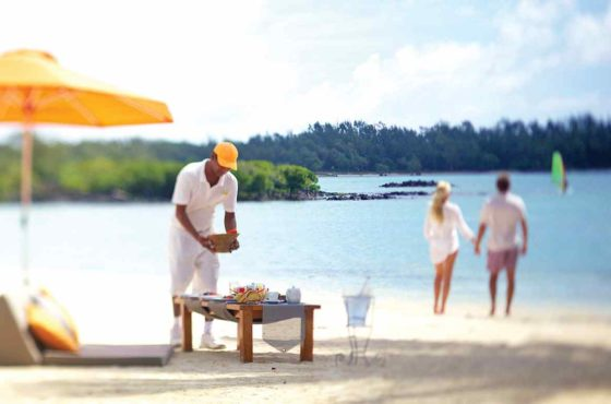 Constance Hotels and Resorts primé aux TUI Top Quality Awards